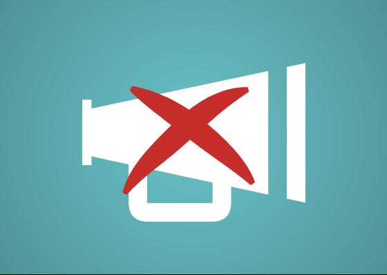 3 mètodes infal·libles per aconseguir silenci a l'aula