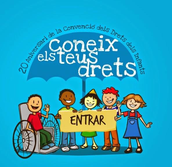 DRETS INFANTS CONEIX