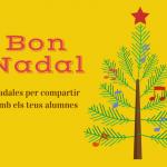 50 Nadales per compartir amb els teus alumnes