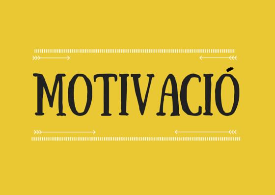 Estratègies i trucs per motivar els teus alumnes