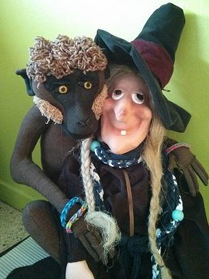 mico bruixa