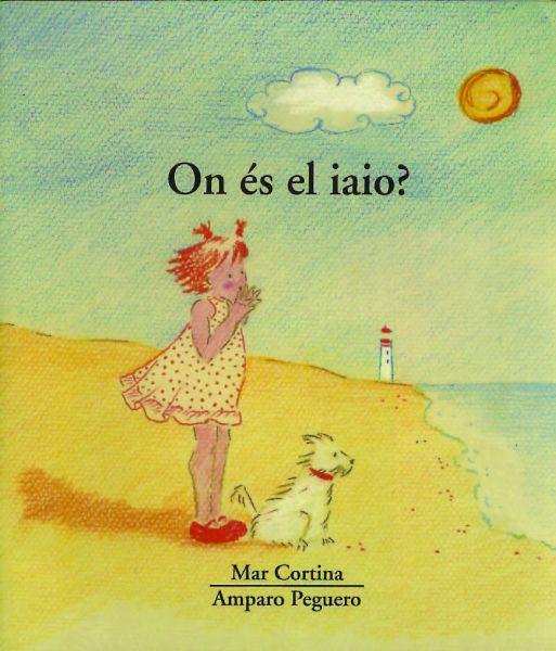 on-es-el-iaio-9788481312904