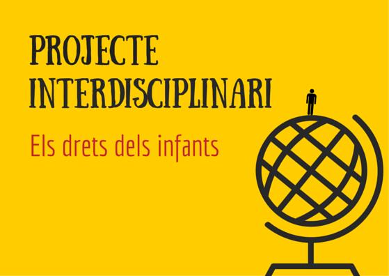 Com pots elaborar un bon projecte interdisciplinari: cas pràctic