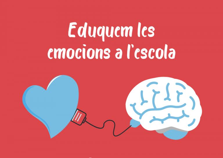 Com educar les emocions a l'escola?