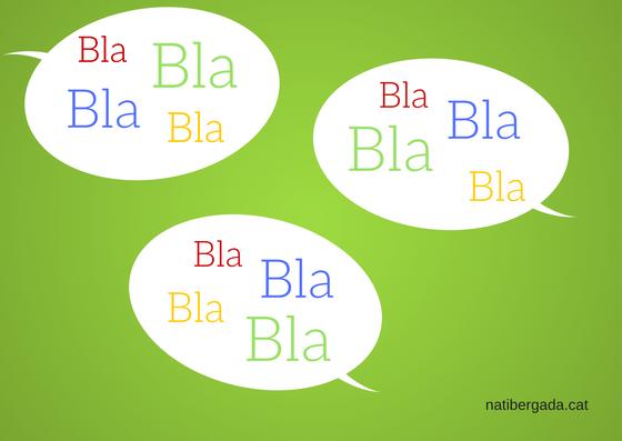 Com potenciar el diàleg a l'aula?