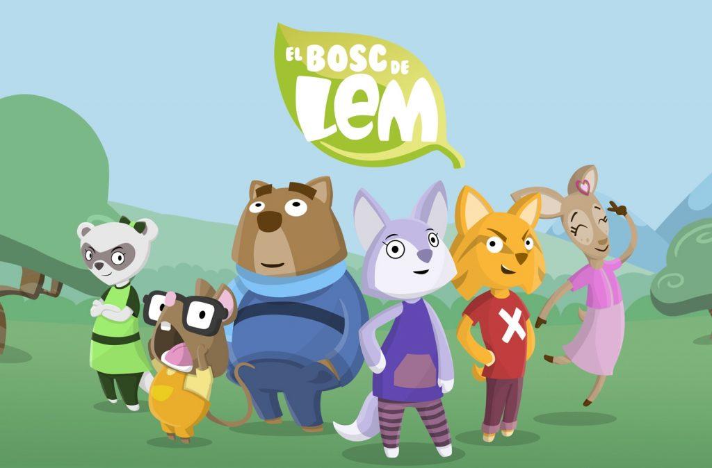 Els amics del Bosc de Lem