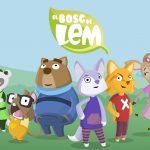 El Bosc de Lem: Totes les sessions d'educació en valors a punt per treballar