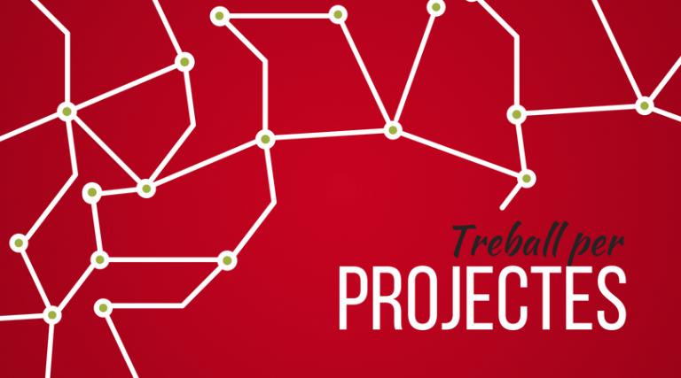 El treball per projectes: de la teoria a la pràctica
