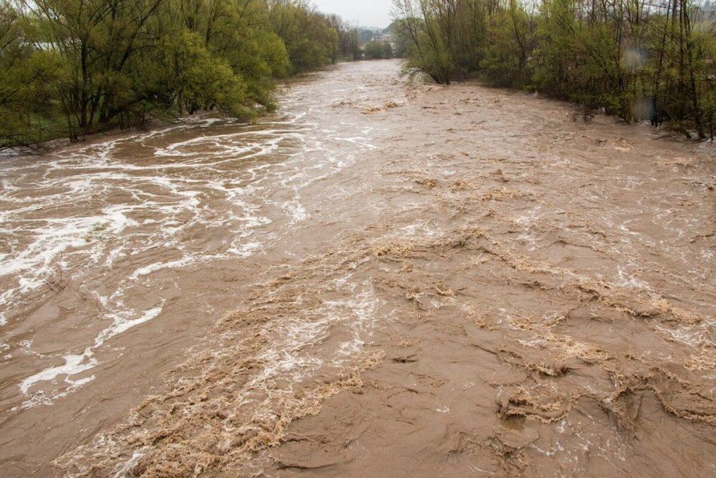 El treball per projectes: riu ter, inundacions, canvi climàtic