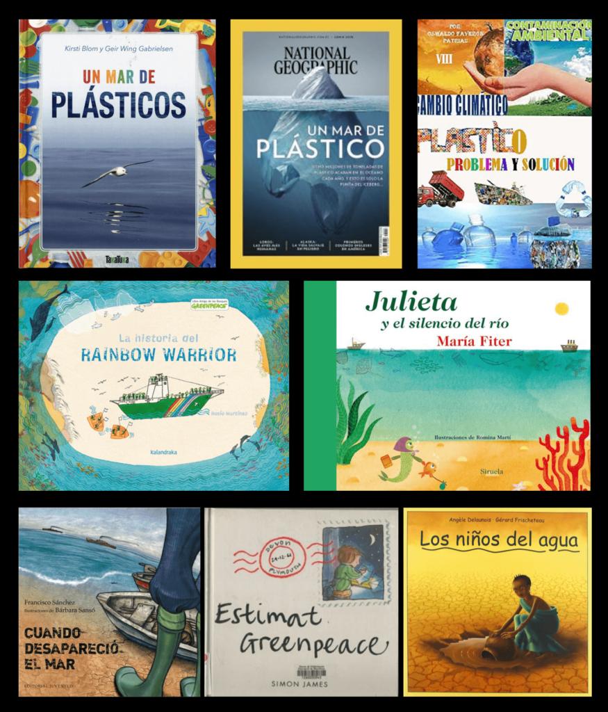 L'aprenentatge basat en projectes: recursos projecte, lectures, contes, documentació