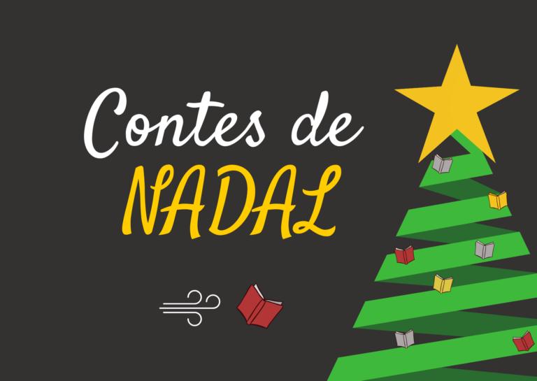 Recomana 108 contes de Nadal per llegir aquestes festes