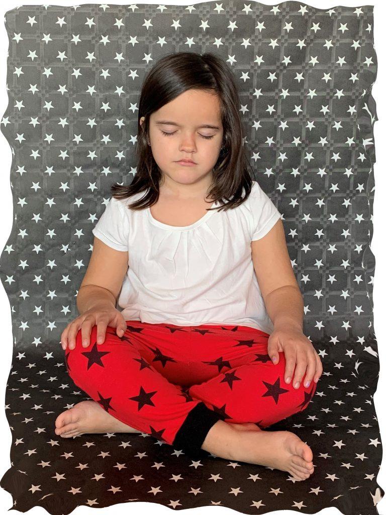 ioga a l'aula