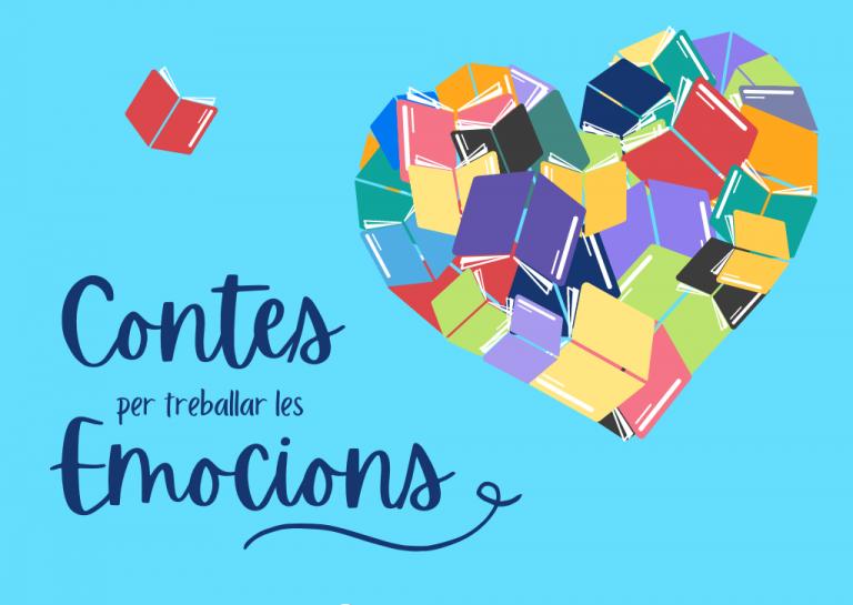 85 contes imprescindibles per treballar les emocions