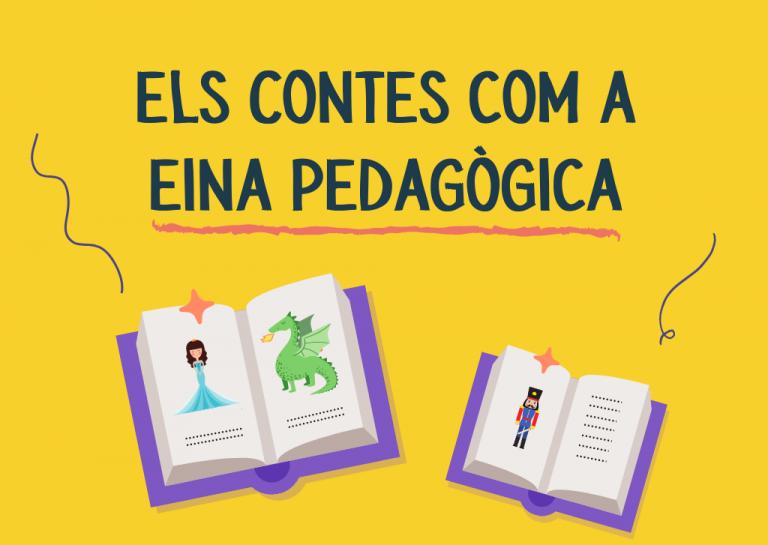 Els contes com a eina pedagògica
